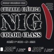 Encordoamento Guitarra NIG Color