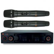 Microfone K-502M Kadosh (Bateria de Lithium)