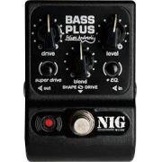 Pedal Bass Plus NIG