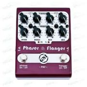 Pedal Nig Phaser Flanger