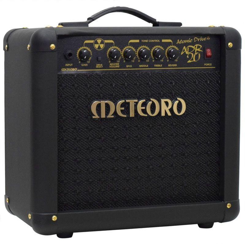 Amplificador Meteoro ADR 20