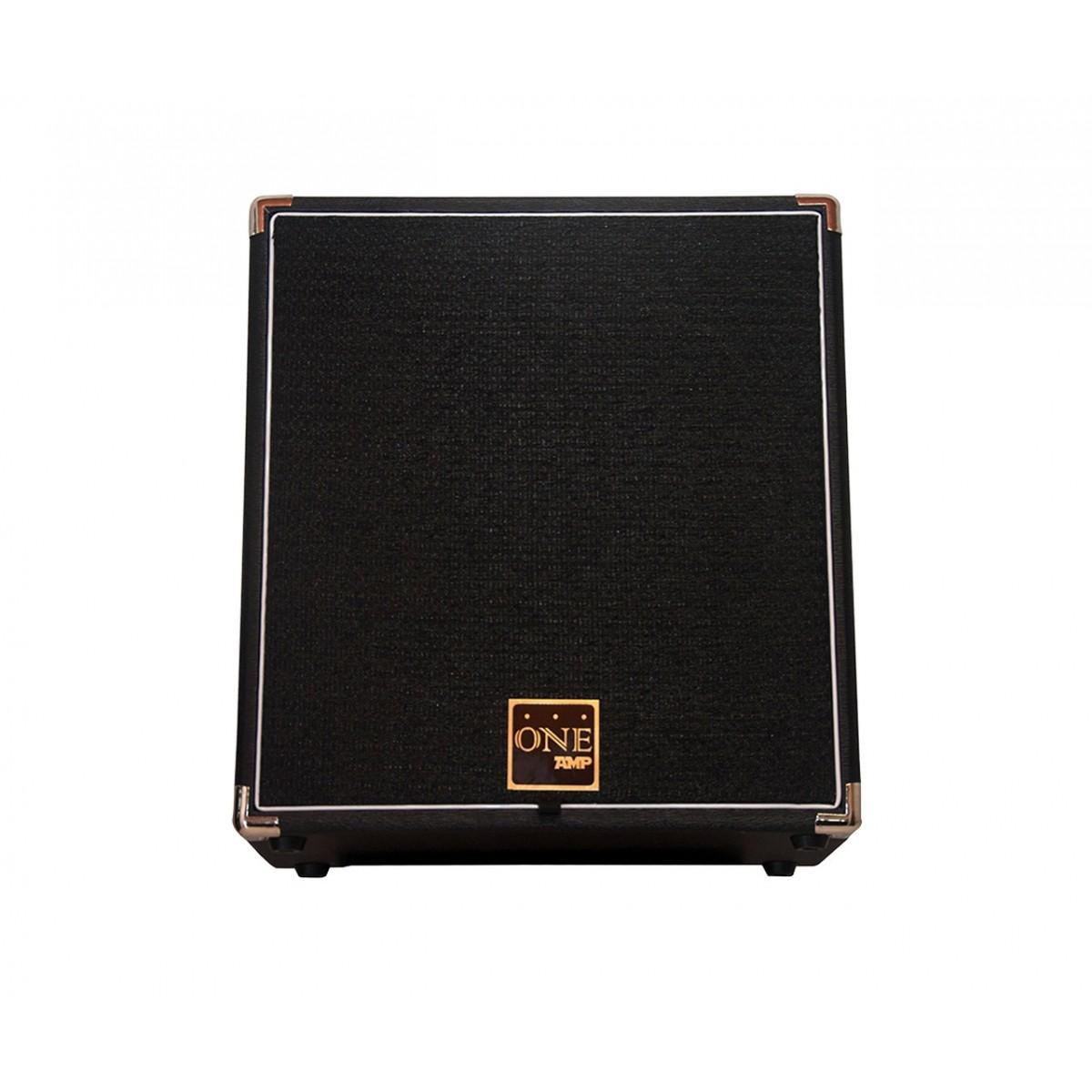 Amplificador ONE AMP TB 115K Baixo