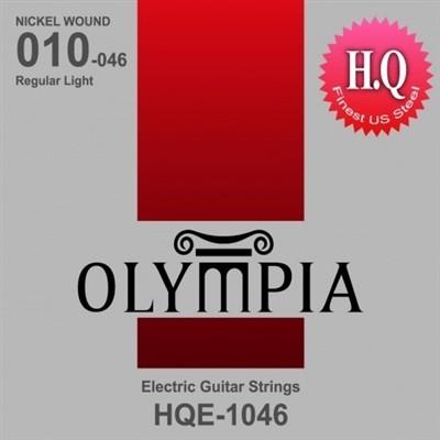 Encordoamento Olympia 0.10 HQE 1046