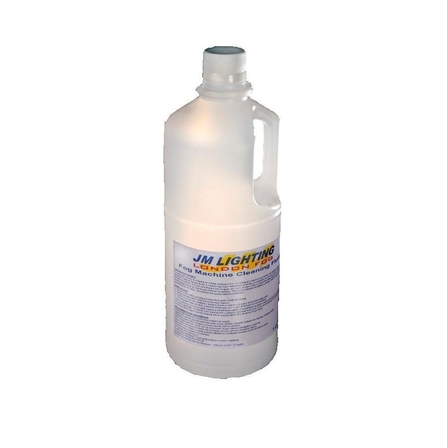 Liquido p/ Limpeza de Maquina de Fumaça 1Litro