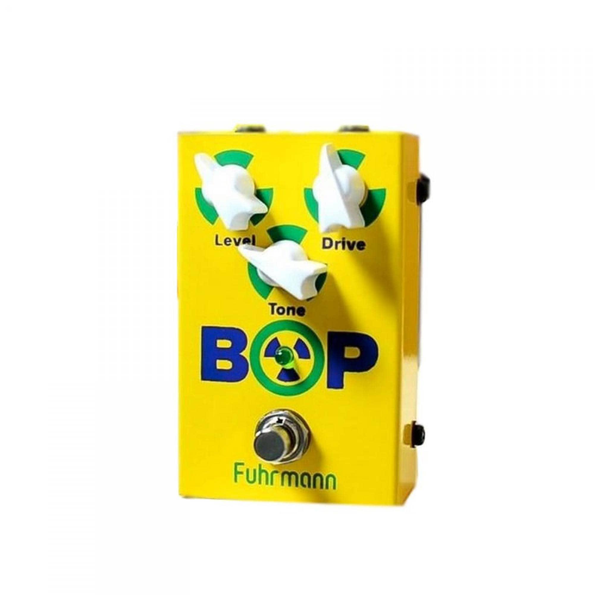 Pedal Fuhrmann Bop