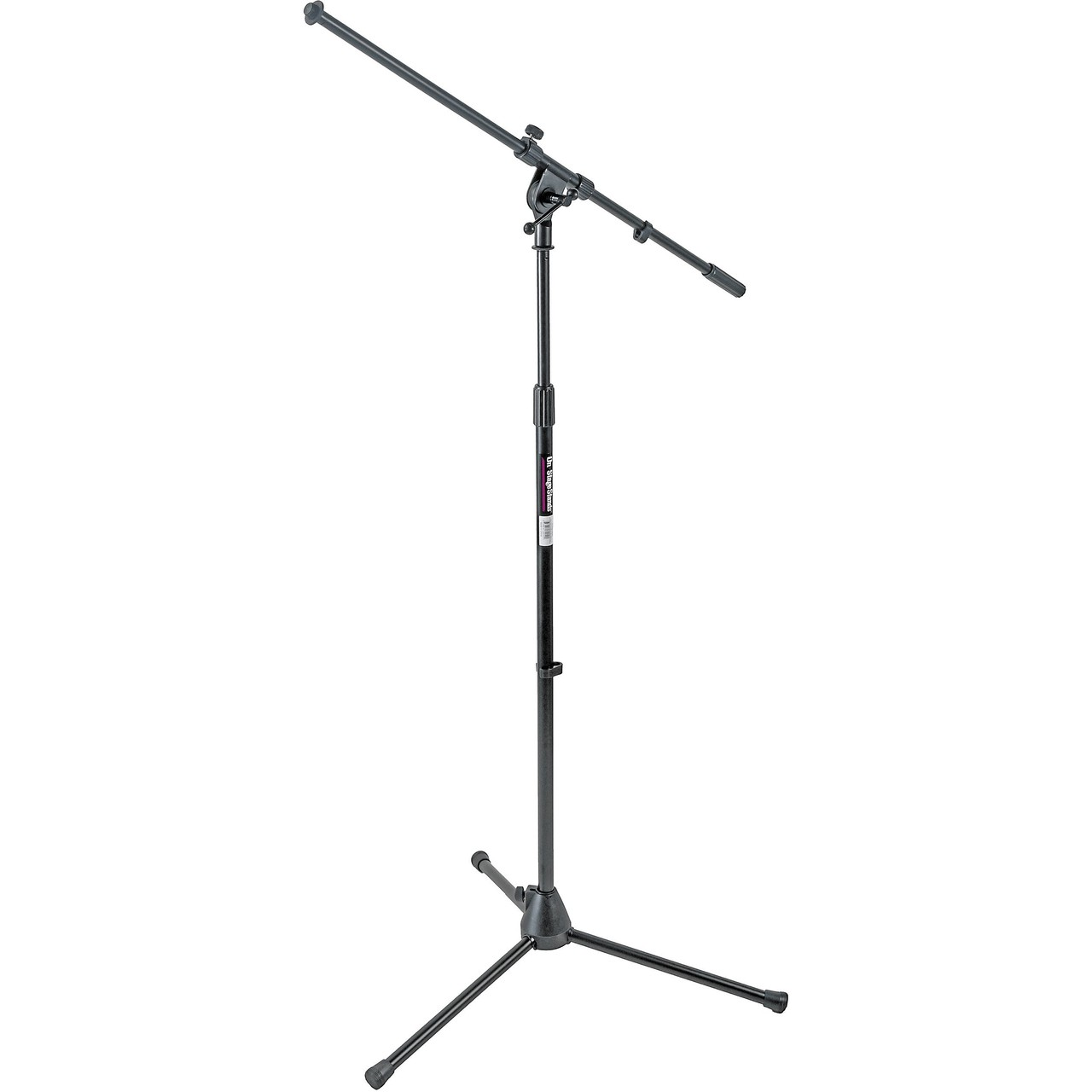 Pedestal p/ Microfone On-Stage Stands Euro MS7701B