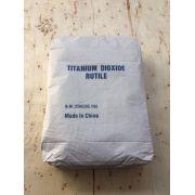 Dióxido de Titânio rutilo - 1 kg