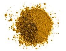 Pigmento Amarelo de 500 g  (Especificação FA-313)