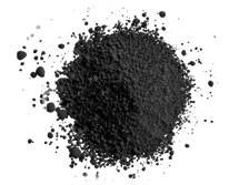 Pigmento Preto de 500 g (Especificação FP-318M)
