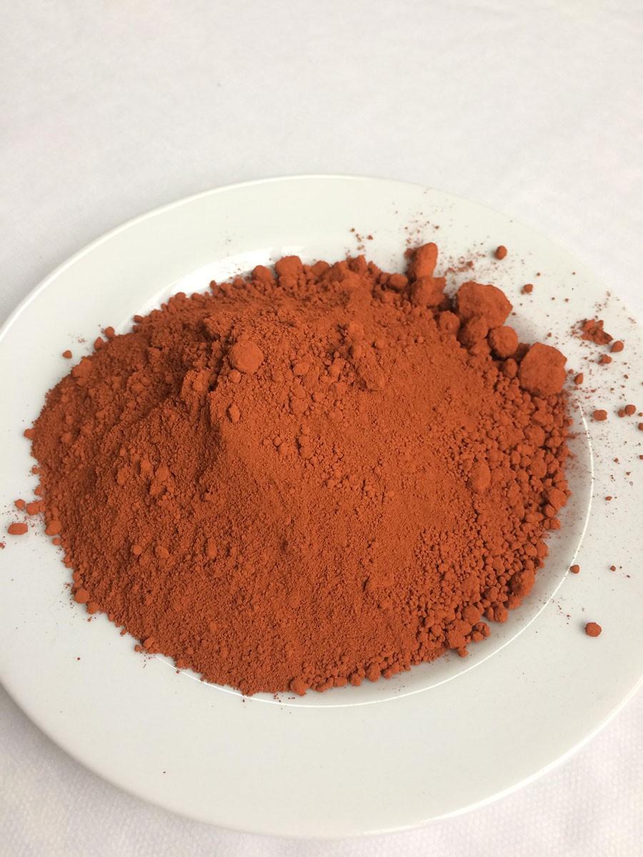 Pigmento Terra Cota de 20 KG (Especificação FL-4060), cotação na Laioun´s
