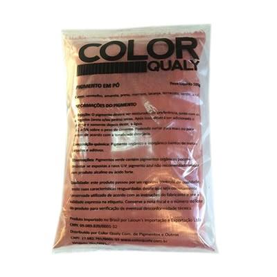Pigmento Vermelho de 500 g (Especificação FV-130)