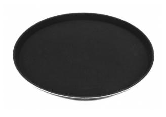 BANDEJA ANTI-DERRAPANTE GOURMET - 37 CM - GX0468 - MARCAMIX