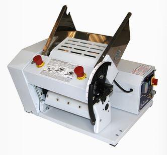 CILINDRO LAMINADOR DE MESA - ESTRUTURA INOX - 3 KG - CLI 300 - GASTROMAQ