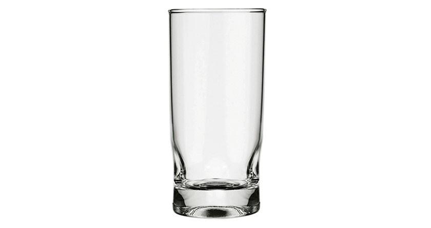 JOGO 12 UNIDADES COPO AMASSADINHO LONG DRINK - 310ML - 7617 - NADIR