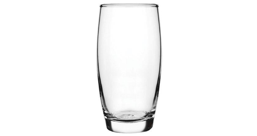 JOGO 12 UNIDADES COPO OCA LONG DRINK - 400ML - 7629 - NADIR