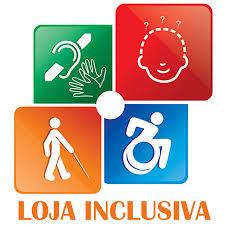 Loja Inclusiva