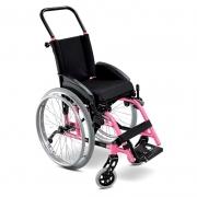 Cadeiras de Rodas Genesys Infantil Ortobras