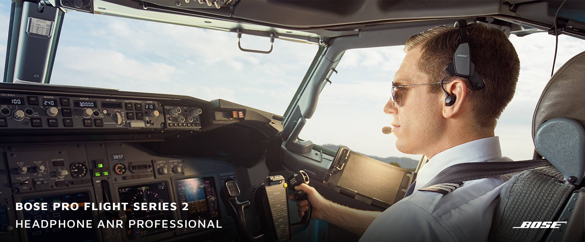 Bose pro Flight