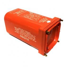 ACK | E-04.0 | Pack Bateria de Reposição para ELT ACK E-04