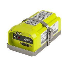 Artex | ELT 345  | Localizador de Emergência 406/121.5 MHz com interface GPS