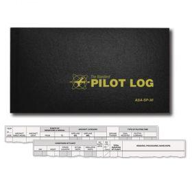 ASA | SP-30 | Caderneta padrão para piloto