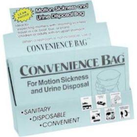 Convenience Bag |2100SICK | Saco para vômito/Urina