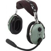 David Clark | H10-13S |  Headset Aeronáutico Estéreo