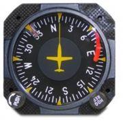 Falcon Gauge | DG02E-3L | Giro Direcional 14V