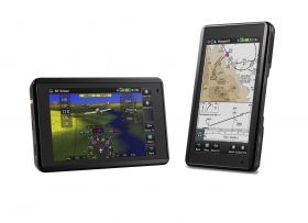 GARMIN AERA 660 GPS AERONÁUTICO