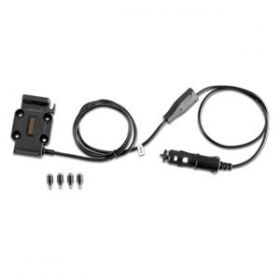 GARMIN AERA AVIATION BRACKET WITH CIG ADAPTER