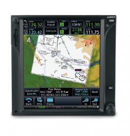GARMIN GTN750 GPS_NAV_COM TOUCHSCREEN