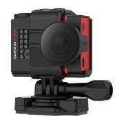 Garmin |  VIRB® Ultra 30 |  Câmera de ação 4K com controle por voz e coberturas de dados
