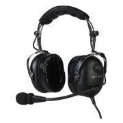 GCA | GCA-6G | Headset estéreo com Plug Duplo (GA Plug)