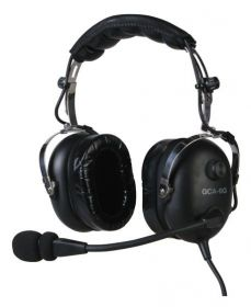 GCA GCA-6G HEADPHONE ESTUDANTE ESTÉREO PLUGUE DUPLO