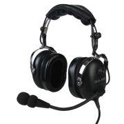 GCA | GCA-ANR |  Headset Aeronáutico com ANR