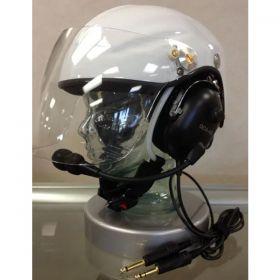 GCA GCA-HELMET-4G CAPACETE COM HEADPHONE GCA-4G