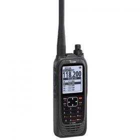 ICOM-A25C-SPORT RÁDIO PORTÁTIL VHF