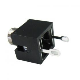 "MCM Electronics | 27-655 | 1/8"" Mini Stereo Microphone Jack - 3.5mm"
