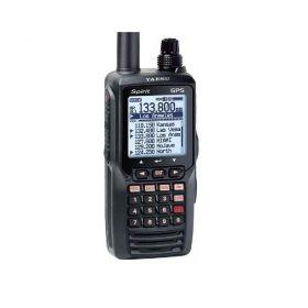 YAESU FTA-750L TRANSCEPTOR VHF COM/VOR/GPS 5W BATERIA ÍON-LÍTIO