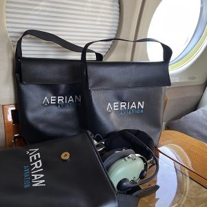 Aerian Aviation   Aerian One Case para headset