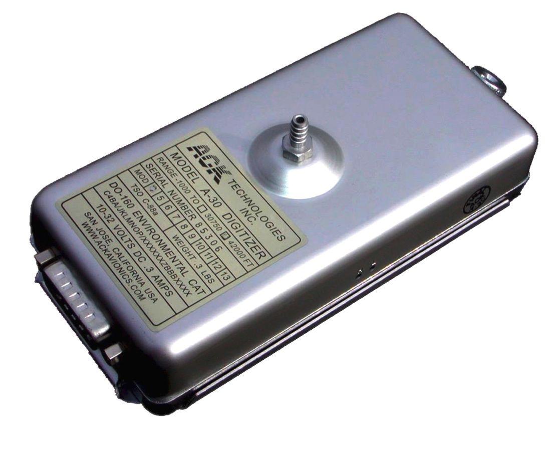 ACK A-30.5 Encoder Remoto