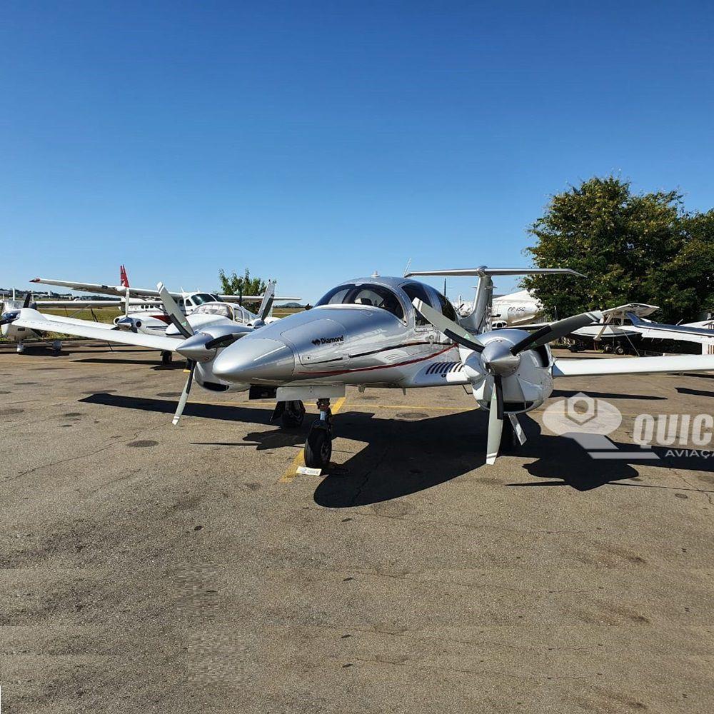 Aeronave a venda DIAMOND DA-62