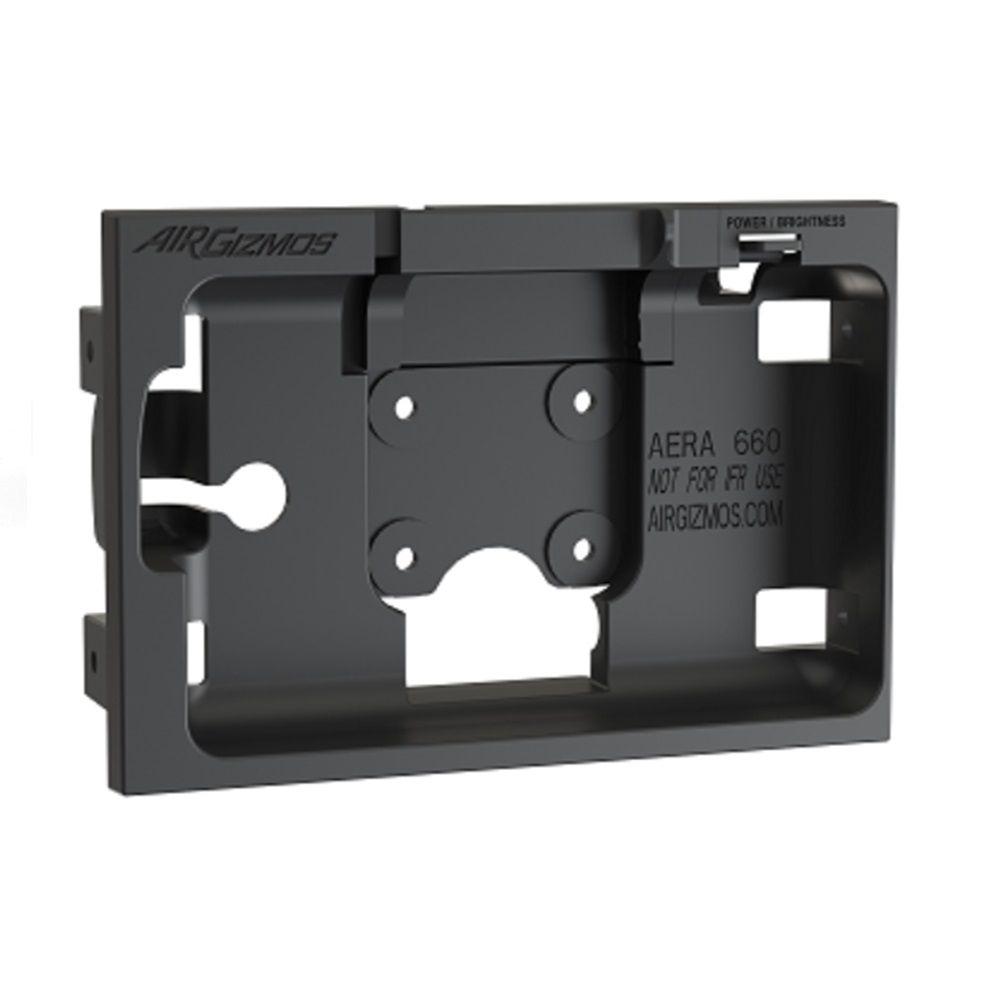 Airgizmos | PD28 |Dock de Painel para Garmin aera 660