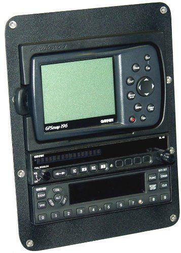 AIRGIZMOS | PD-4 | SUPORTE | GPS 196/296/396/496