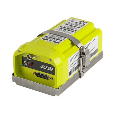 ARTEX 345 ELT Localizador Emergência (8102)