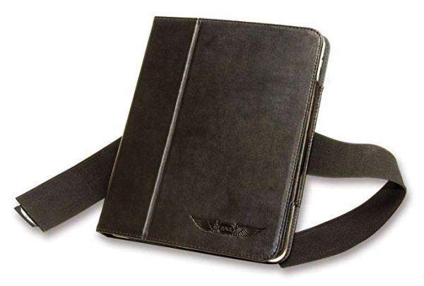 ASA |  KB-IPAD-1 | Capa iPad com cinta de joelho