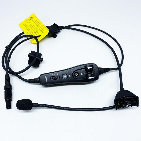 Bose | A20 | Cabo de reposição completo 6 Pin (Lemo) com Bluetooth