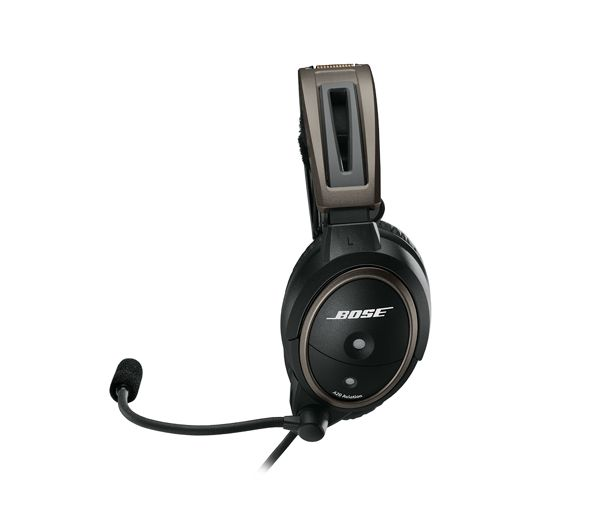 BOSE A20 HEADPHONE ANR COM BLUETHOOT