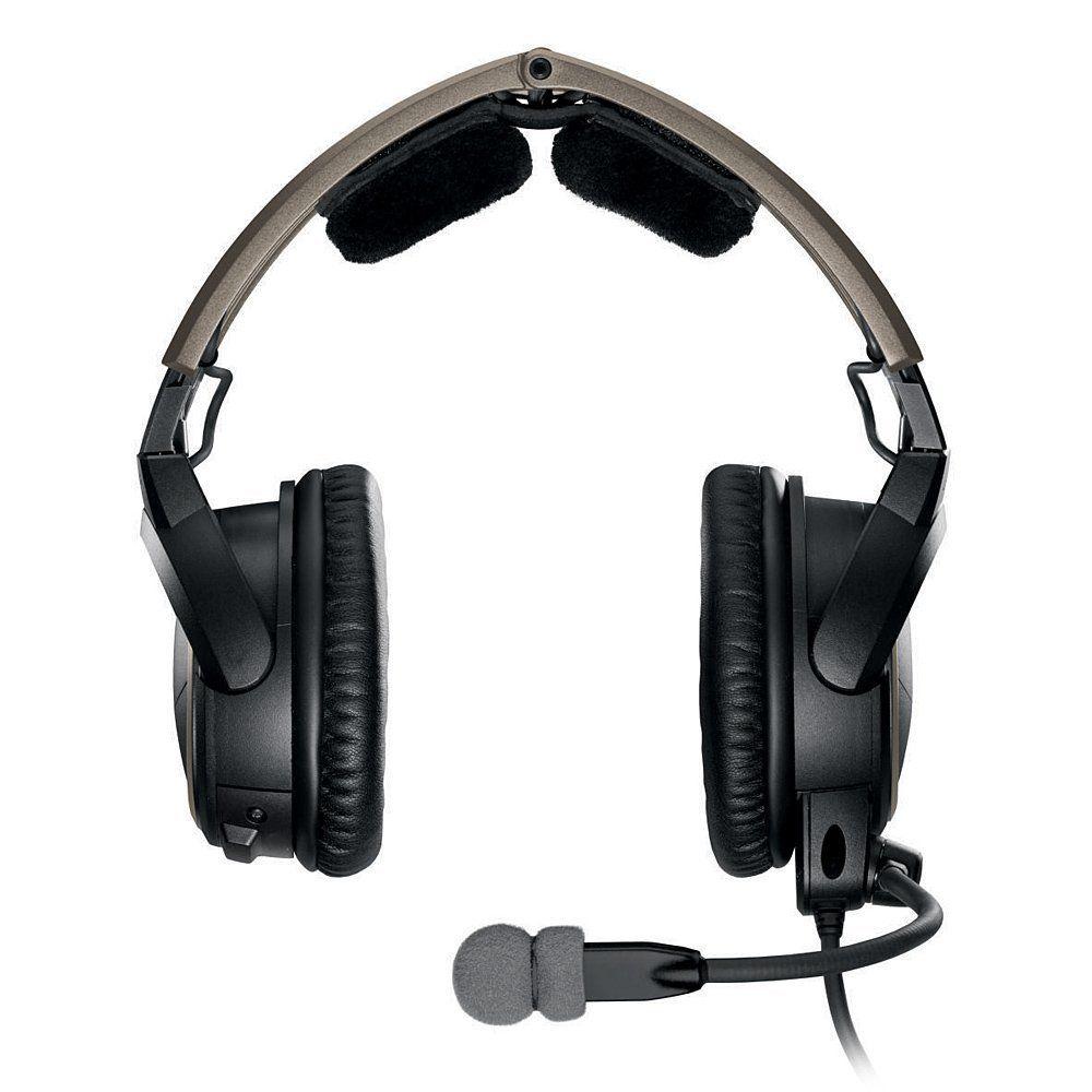 Bose | A20 | Headset Aeronáutico sem Bluetooth