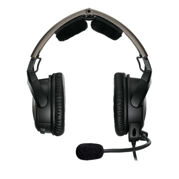 BOSE A20 Headset Bluetooth ANR